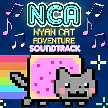 Nyan Cat: The Space Journey - Apps on Google Play