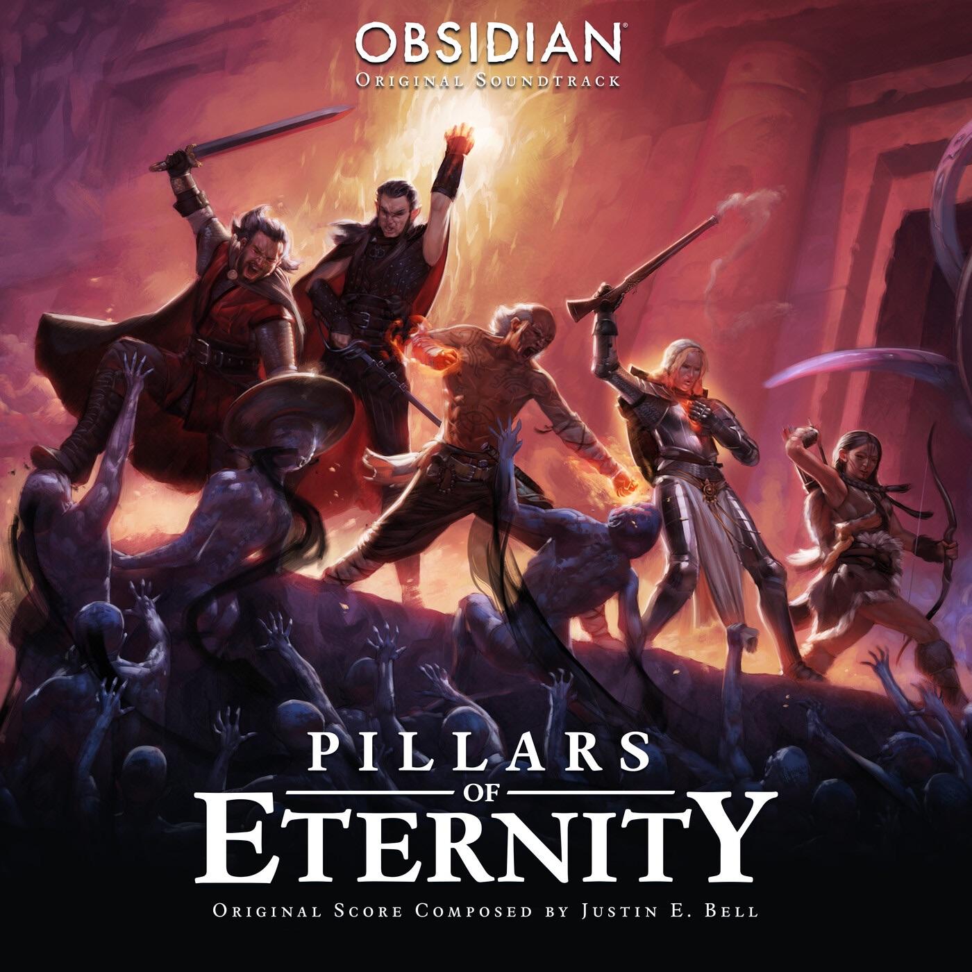 pillars of eternity 2 soundtrack download