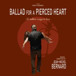 Ballad for a Pierced Heart: A Million Ways to Love Original Motion Picture Soundtrack. Передняя обложка. Click to zoom.