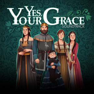 Yes, Your Grace Soundtrack. Front. Click to zoom.