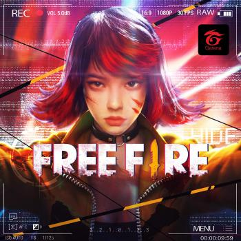 FREE FIRE. Front. Click to zoom.