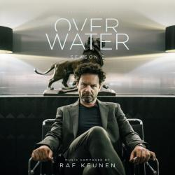 Over Water Season 2 Original Television Series Soundtrack. Передняя обложка. Click to zoom.