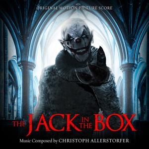 Jack in the Box Original Motion Picture Score, The. Лицевая сторона. Click to zoom.
