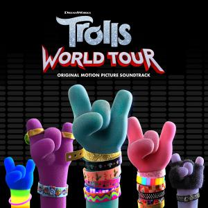 Trolls World Tour Original Motion Picture Soundtrack. Front. Click to zoom.
