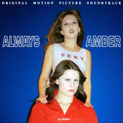 Always Amber Original Motion Picture Soundtrack. Передняя обложка. Click to zoom.