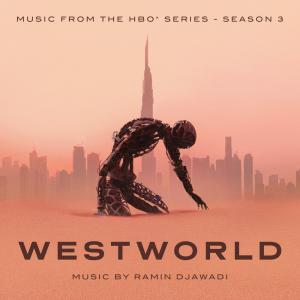 Westworld: Season 3 Music from the HBO® Series. Лицевая сторона. Click to zoom.