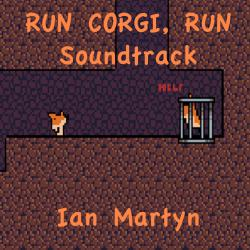 Run Corgi, Run Soundtrack - Single. Передняя обложка. Click to zoom.