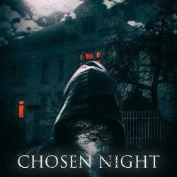 Chosen Night Original Motion Picture Soundtrack. Передняя обложка. Click to zoom.