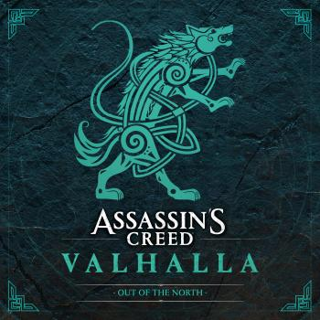 Assassin's Creed Valhalla: Out of the North. Front. Click to zoom.
