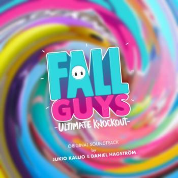 Fall Guys: Ultimate Knockout Original Soundtrack. Front . Click to zoom.