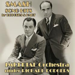 Smash Song Hits by Rodgers & Hart. Передняя обложка. Click to zoom.
