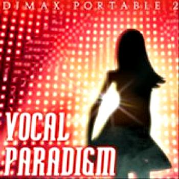 DJMAX PORTABLE 2 Vocal Paradigm 1. Front. Click to zoom.