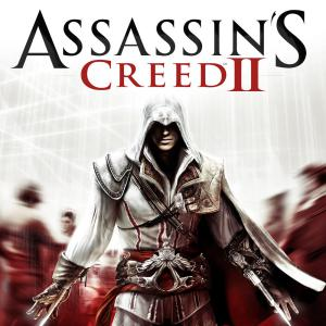 Assassin's Creed 2 Original Game Soundtrack. Лицевая сторона . Click to zoom.