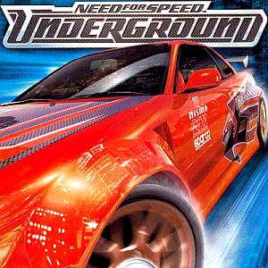 Need for Speed: Underground. ������� �������. Click to zoom.