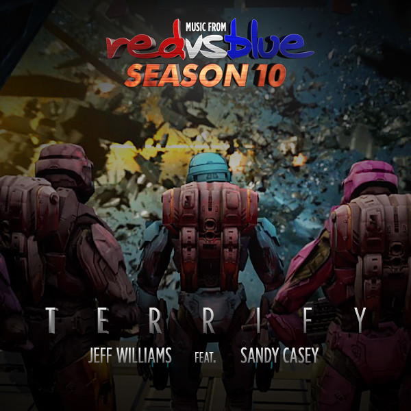Red vs. Blue Season 10 - Single