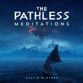 The Pathless: Meditations. Front . Click to zoom.