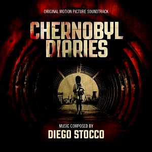 Chernobyl Diaries Original Motion Picture Soundtrack. ������� ������� . Click to zoom.