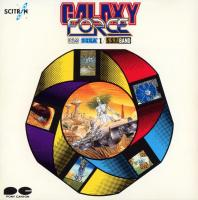 Galaxy Force -G.S.M. SEGA 1-. �������� ������� . Click to zoom.