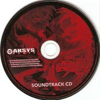 Guilty Gear XX Λ Core Plus Soundtrack CD. CD . Click to zoom.