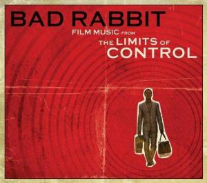Film Music from The Limits of Control. Передняя обложка . Click to zoom.