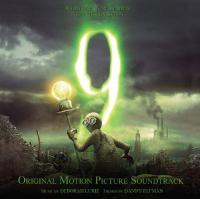 9 Original Motion Picture Soundtrack. Передняя обложка . Click to zoom.