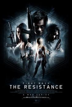 Resistance (Webepisode Series), The. Постер . Click to zoom.
