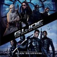 G.I. Joe - Score From The Motion Picture. Передняя обложка . Click to zoom.
