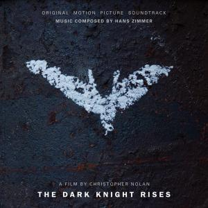 Dark Knight Rises Original Motion Picture Soundtrack Deluxe Edition, The. Front. Click to zoom.