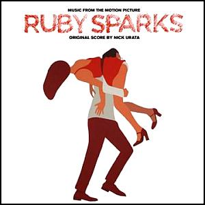 Ruby Sparks Original Motion Picture Soundtrack. Лицевая сторона . Click to zoom.