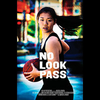 "Music from the Film ""No Look Pass"". Передняя обложка. Click to zoom."