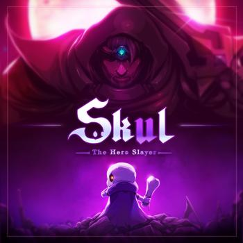 Skul: The Hero Slayer. Front . Click to zoom.
