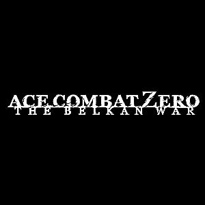 Ace Combat Zero the Belkan War. Front. Click to zoom.