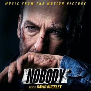 Nobody Music From the Motion Picture. Front. Click to zoom.