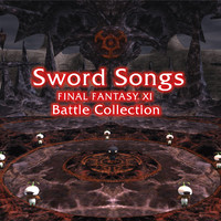 Sword Songs - Final Fantasy XI Battle Collection. �������� �������. Click to zoom.