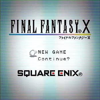 FINAL FANTASY X CHIPS. Front (small). Click to zoom.
