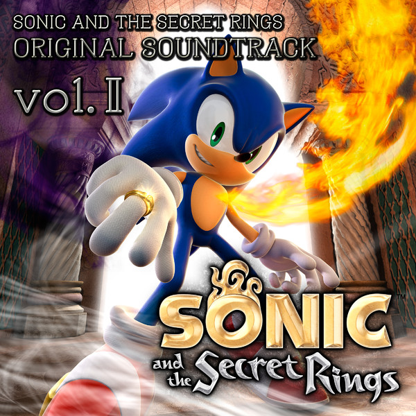 Sonic And The Secret Rings Ost Download