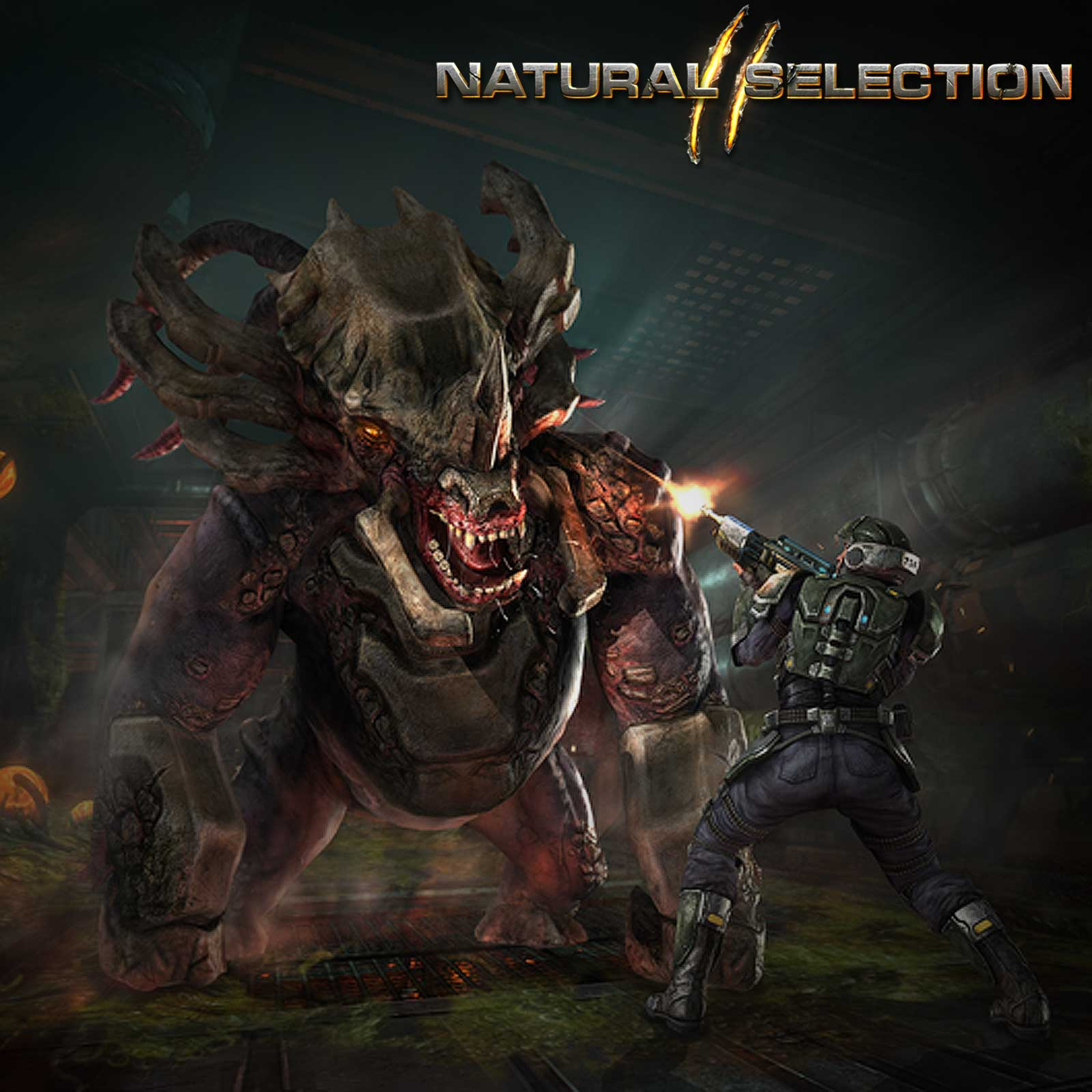 Natural Selection 2 Onos Natural selection 2 officialNatural Selection 2 Lerk