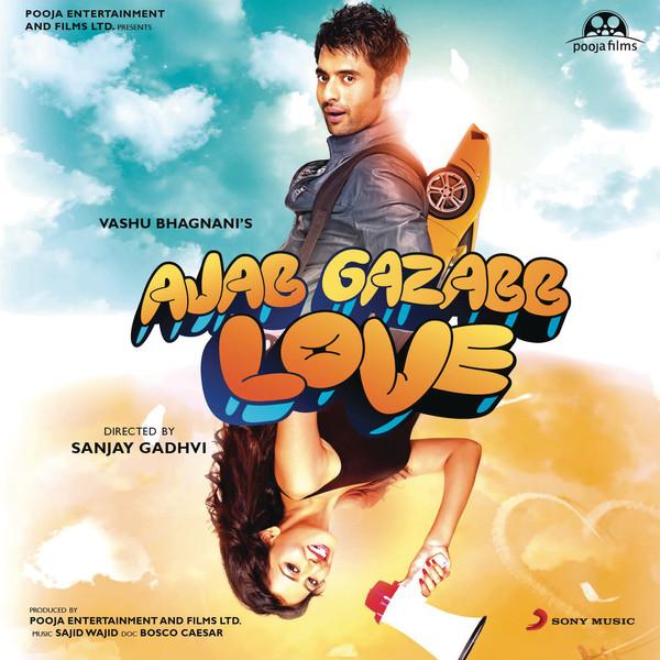 Lock Up Karan Mp3 Download Djpunjab: Ajab Gazabb Love Original Soundtrack