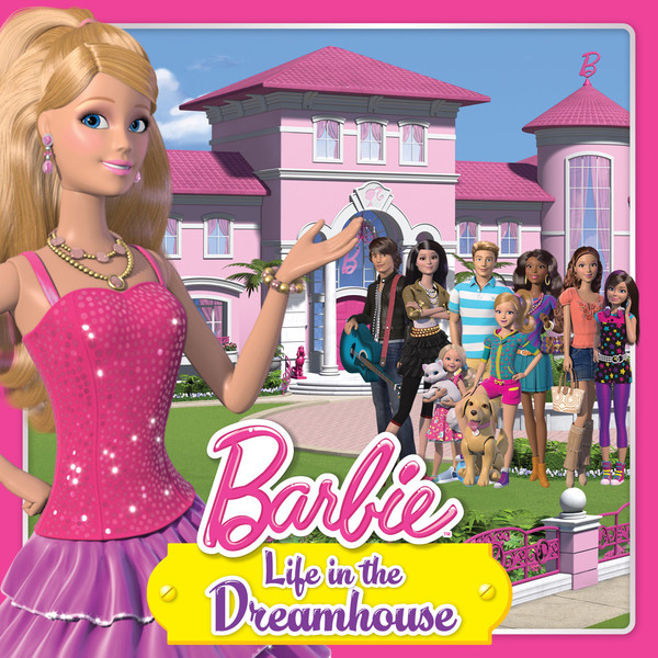 Barbie life in the dreamhouse single