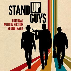 Stand Up Guys Original Motion Picture Soundtrack. Лицевая сторона . Click to zoom.