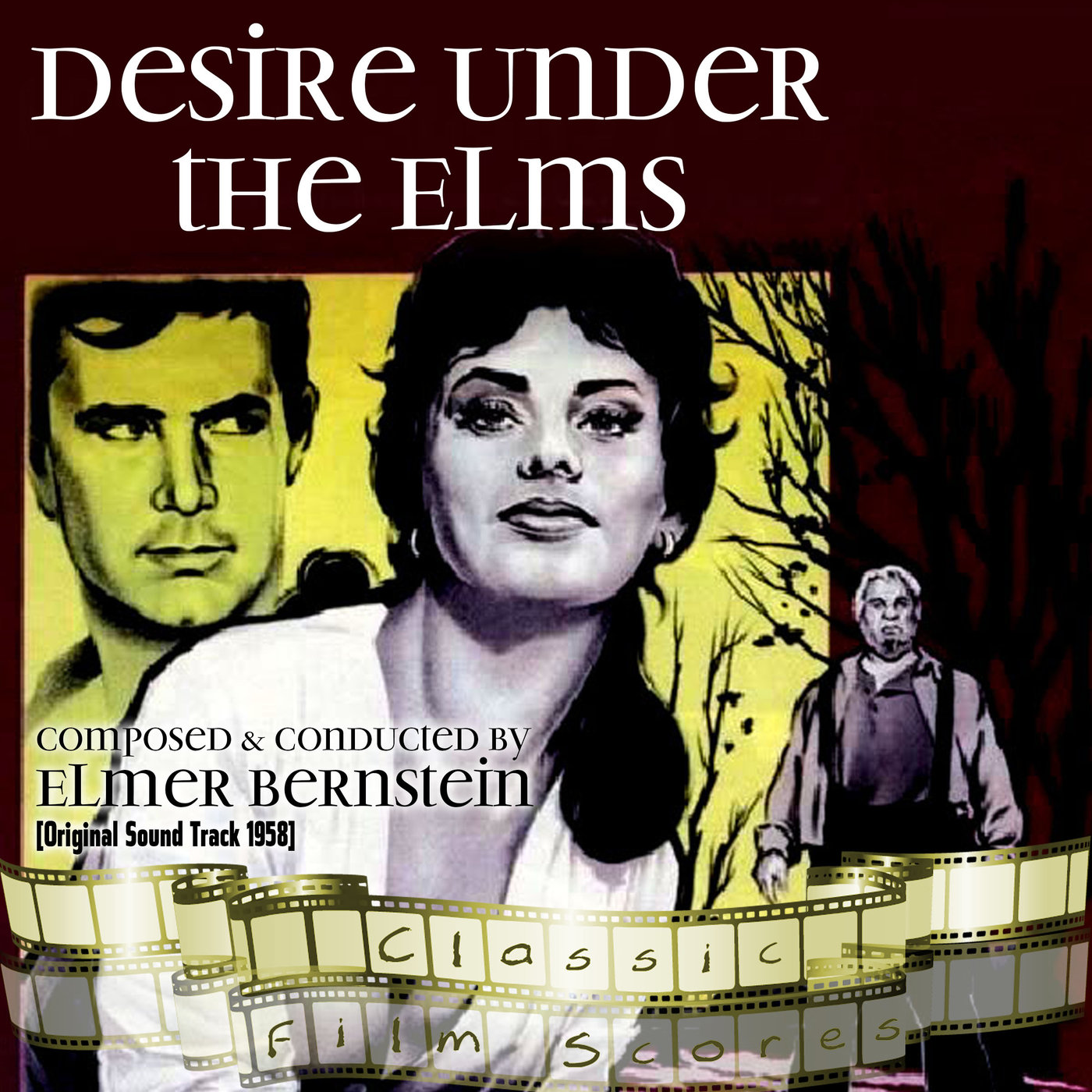 symbolism in desire under the elms Desire under the elms was inspired by plot elements and characters from the euripides play hippolytus o'neill takes this one step further in ''desire under the elms'' and makes abbie's misguided action the begetting and murder of her child.