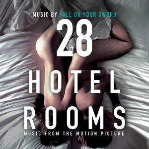 28 Hotel Rooms Music from the Motion Picture. Лицевая сторона . Click to zoom.
