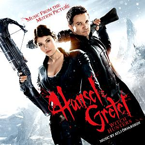 Hansel and Gretel Witch Hunters Original Motion Picture Soundtrack. Лицевая сторона . Click to zoom.