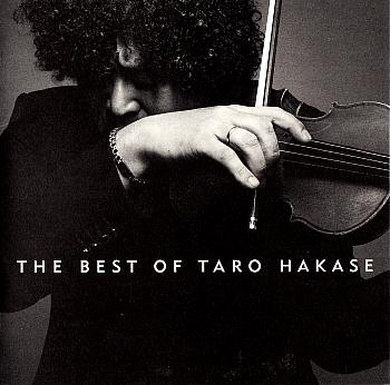 BEST OF TARO HAKASE, THE. Front. Click to zoom.