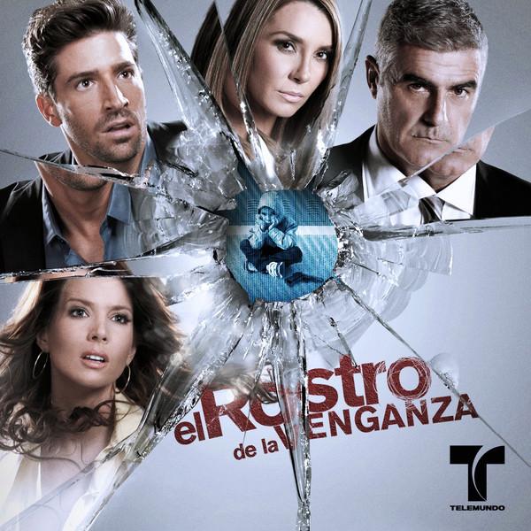 Telemundo Presenta: El Rostro de La Venganza - EP