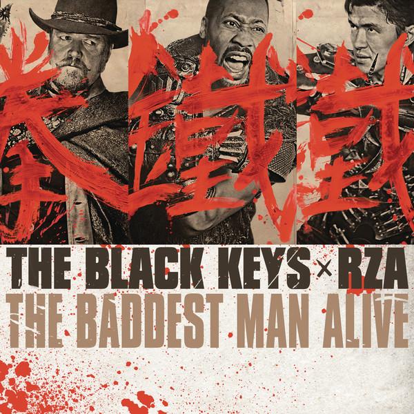 RZA – The Baddest Man Alive Lyrics   Genius Lyrics