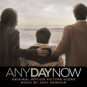 Any Day Now Original Motion Picture Score. Front. Click to zoom.