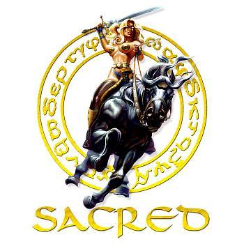 Vyllies Sacred Games