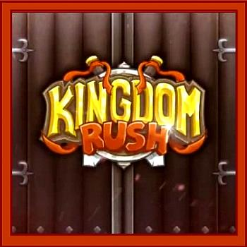 Kingdom Rush Soundtrack. Front. Click to zoom.