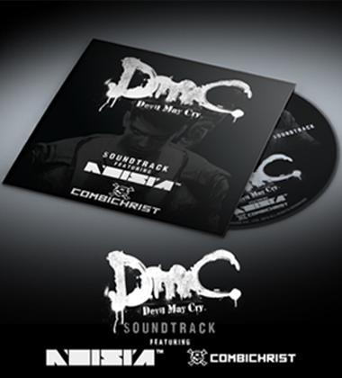 Devil may cry 5 combichrist